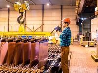 نگاهی به چشم انداز فلزات معدنی در سال آینده / تغییر سریع مس در تجارت فلزات سال2020