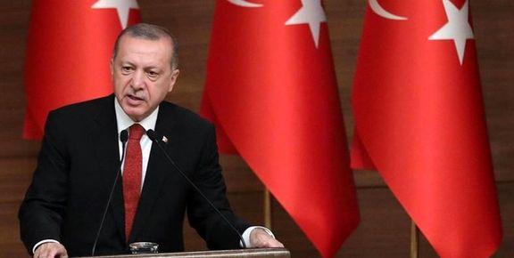 ترکیه اجازه ایجاد کمربند تروریستی در سوریه را نمیدهد