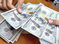قیمت دلار در پایان هفته چند؟ (۱۳۹۹/۶/۱۳)