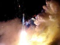 دستیابی به مدار ژئو با ماهوارهبر سروش