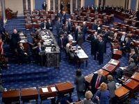 طرح کاهش اختیارات جنگی ترامپ به زودی در سنا