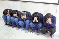 دستگیری عاملان تیراندازی به کارکنان پتروشیمی