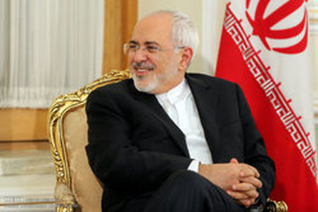 ظریف با رئیس جمهور تاجیکستان دیدار کرد