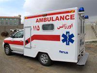 اورژانس تهران روزانه هزار مزاحم تلفنی دارد