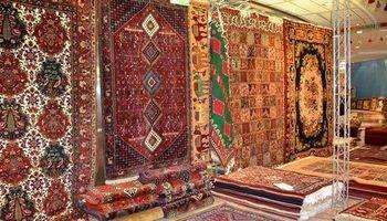 کدام کشورها مشتری پروپاقرص فرش ایران هستند؟