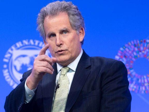کنارهگیری مقام دوم صندوق بینالمللی پول