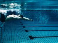 تاثیر آب درمانی در اسپاسم عضلانی و آرتروز مفاصل