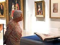 جشن تولد ملکه ویکتوریا در کاخ باکینگهام +تصاویر