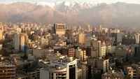 مقایسه قیمت مسکن در تهران با قیمت دلار