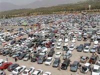 قیمت روز خودرو ۹۹/۵/۲۰/ ادامه خواب زمستانی بازار در مرداد داغ
