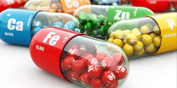 با این ویتامینها به جنگ افسردگی بروید