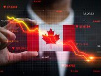 رشد اقتصادی کانادا منفی نشد