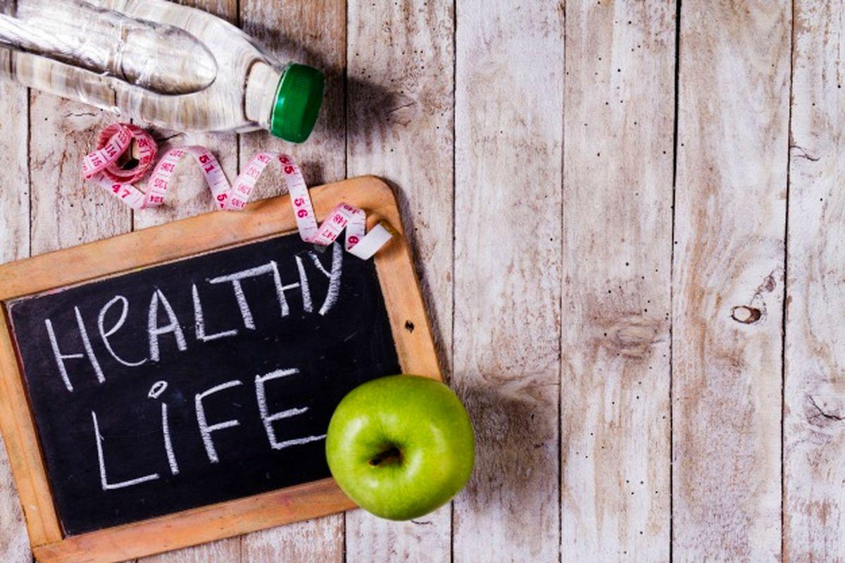 راهکارهایی ساده برای تناسب اندام در آغاز ۴۰ سالگی