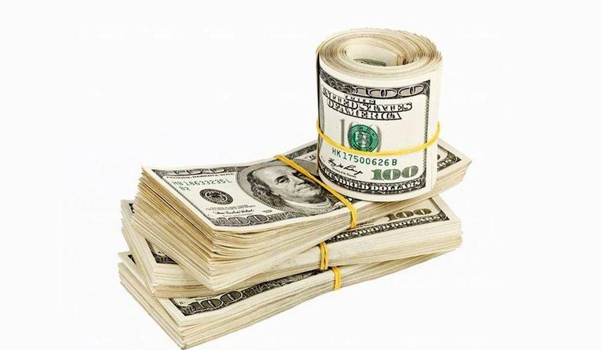13650 تومان؛ نرخ خرید دلار در صرافی ملی