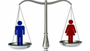 دیه زن و مرد برابر میشود؟