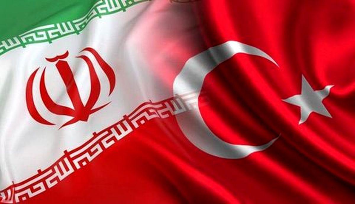 مازاد تراز تجاری ایران و ترکیه ۱.۲۶میلیارد دلار شد