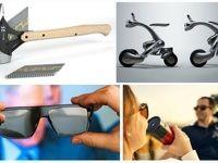 عجیبترین اختراعات سال۲۰۱۸ چه بودند؟ +تصاویر