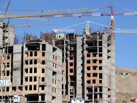 صنعت ساخت و ساز با رکود مواجه است