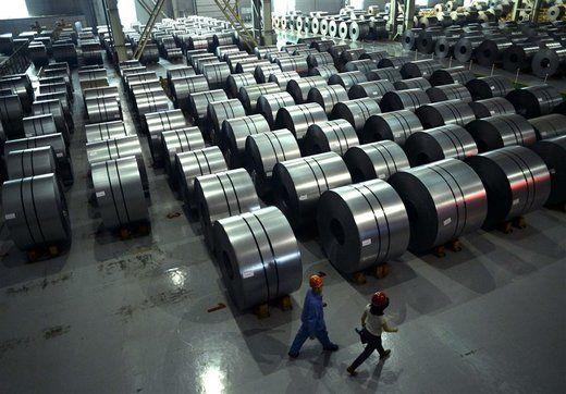 بخشنامه جدید: دلالها حق صادرات فولاد ندارند