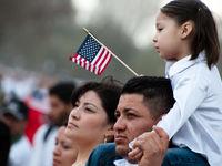 درآمد امریکاییها چه قدر است؟