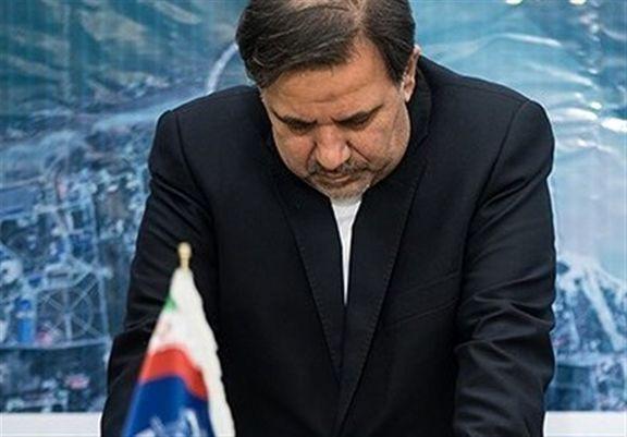 استیضاح وزیر راه به صحن علنی ارجاع شد