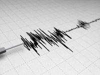 زلزله ۵ریشتری سرخس خسارت نداشت