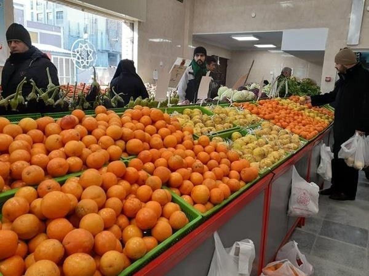 اعلام ساعات کار میادین میوه و تره بار در ماه رمضان