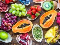 رژیم غذایی مخصوص میانسالان