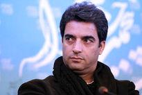 سانسور عجیب لباس بازیگر سریال دل +عکس