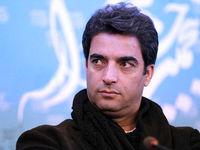 کارگردان معروف در کنار زندهیاد حسین پناهی +عکس