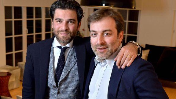این ایرانی پولدار؛ فوتبال بلژیک را لرزاند +تصاویر