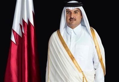 امیر قطر: آماده حل بحران بدون اقدامات تحمیلی هستیم