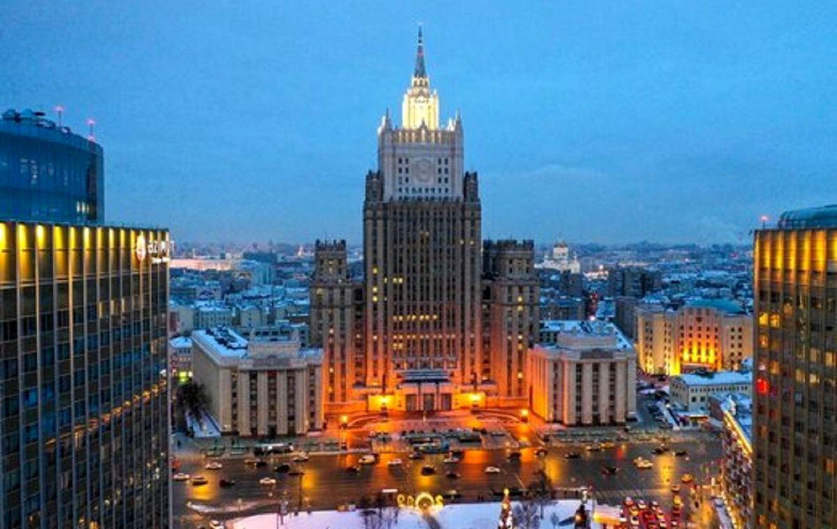 اعلام تحریمهای جدید اتحادیه اروپا علیه روسیه