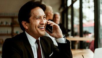 7 راهکار برای برقراری رابطه شخصی با مشتریان