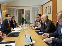 صالحی: پیشنهادهای اتحادیه اروپا درباره برجام کافی نیست