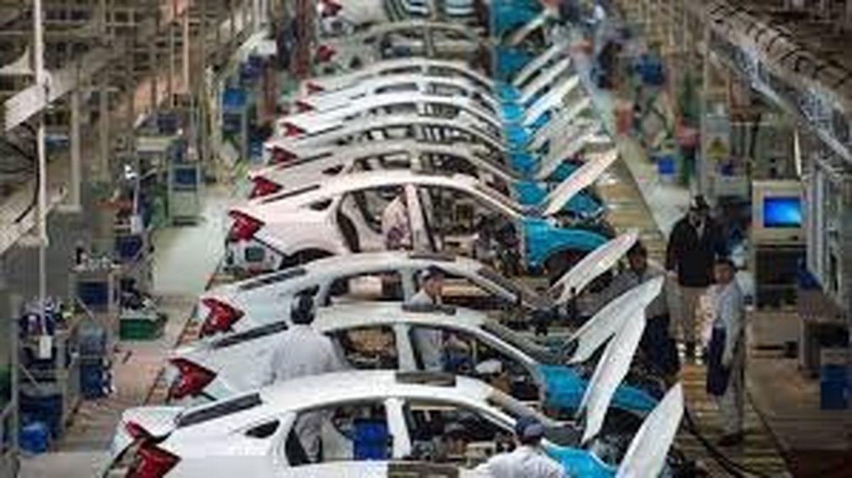 میزان درآمد خودروسازان در هر ثانیه چقدر است؟