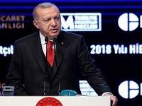 اردوغان مخالفتش با معامله قرن را اعلام کرد