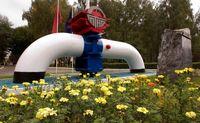 ازسرگیری عرضه محدود نفت روسیه به بلاروس