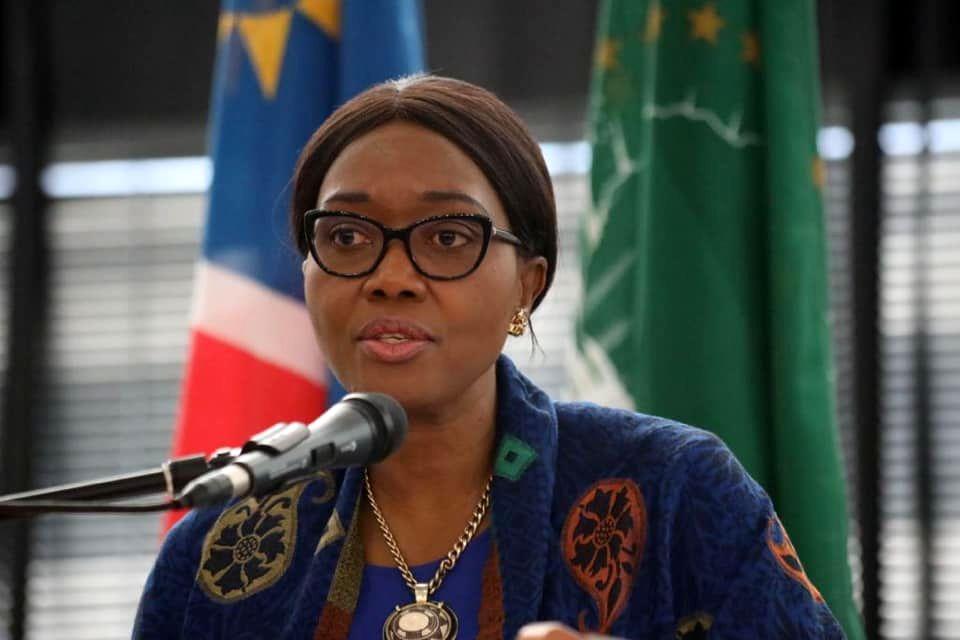 نخست وزیر نامیبیا