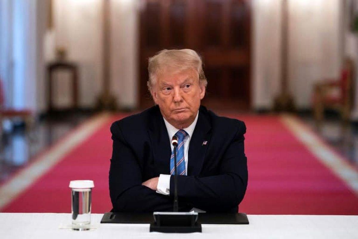 رای سنا به قانونی بودن استیضاح ترامپ