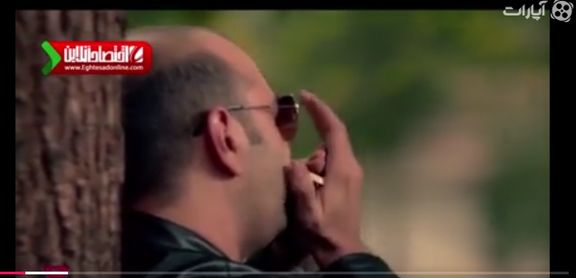 کلیپ جالب اومدیم روسیه باحمایت جناب خان +فیلم