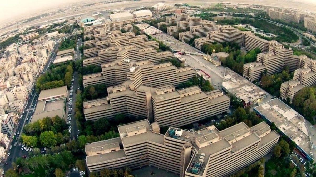 قیمت مسکن در ۳منطقه پرمعامله تهران چند؟