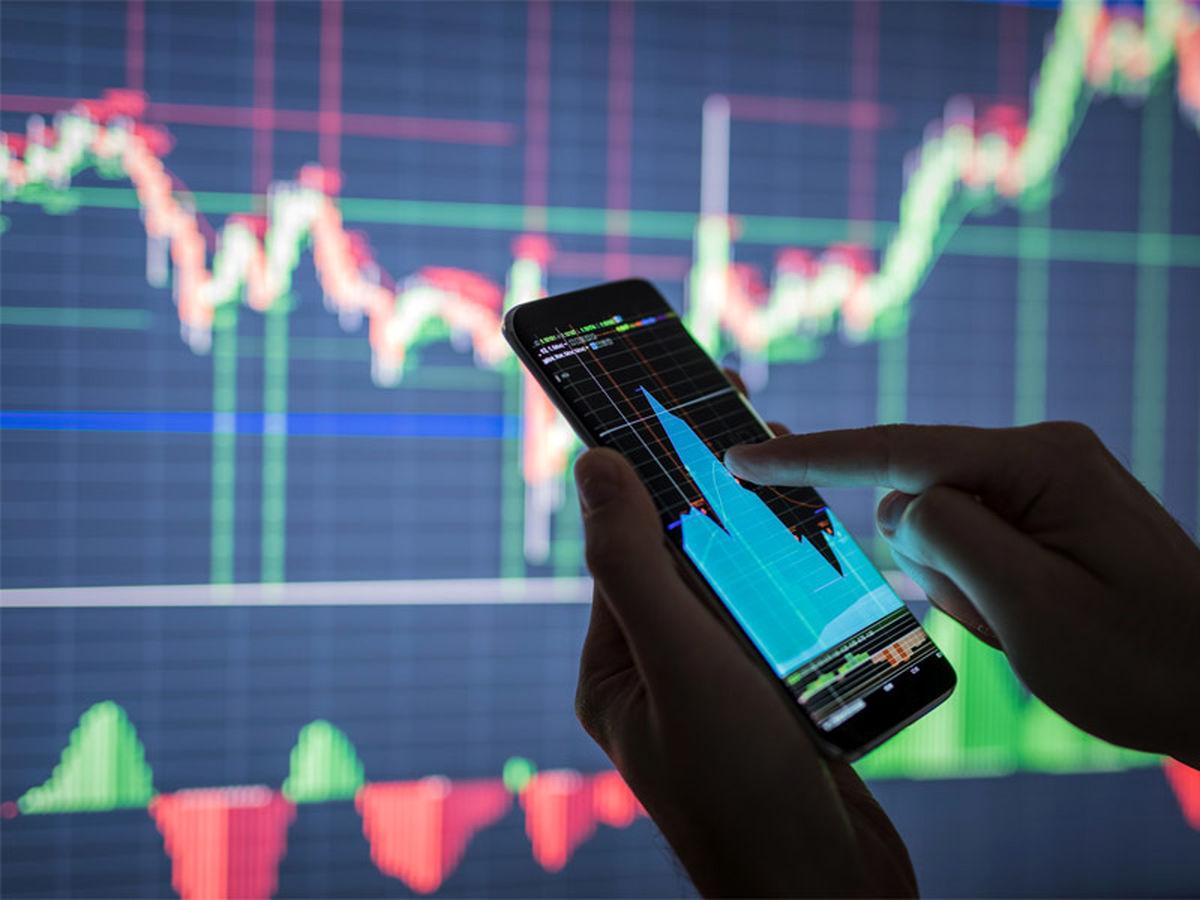 ثبت رکوردهای جدید در بازار سهام آمریکا