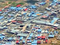 راز ارزانی مسکن در مراکز استانهای صنعتی