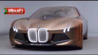 خودروهای عجیب آینده! +فیلم