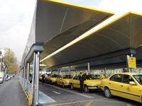 کرایه تاکسی 11درصد افزایش یافت
