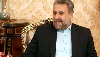 شرق نمیتواند خلأ حضور غرب در سیاست خارجی ایران را جبران کند