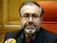 خروج بیشاز ۳میلیون نفر از مرزهای ایران برای زیارت عتبات عالیات
