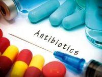آنتیبیوتیکهای