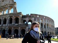 ثبت کمترین میزان قربانیان کرونا طی یک روز در ایتالیا